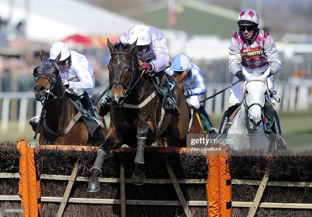 John Smiths Grand National