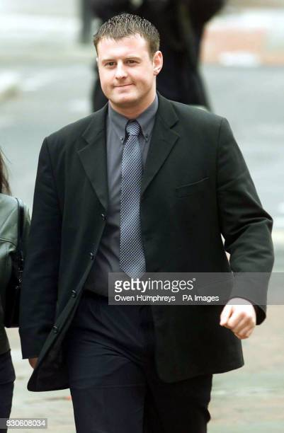 Paul Clifford arrives at Hull Crown Court where the jury is resuming its deliberations after bringing Michael Duberry's court ordeal to an end...
