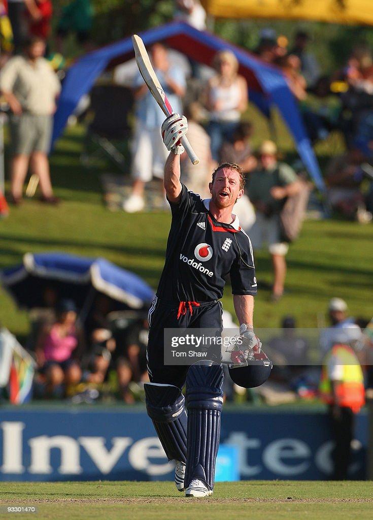 South Africa v England - 2nd ODI