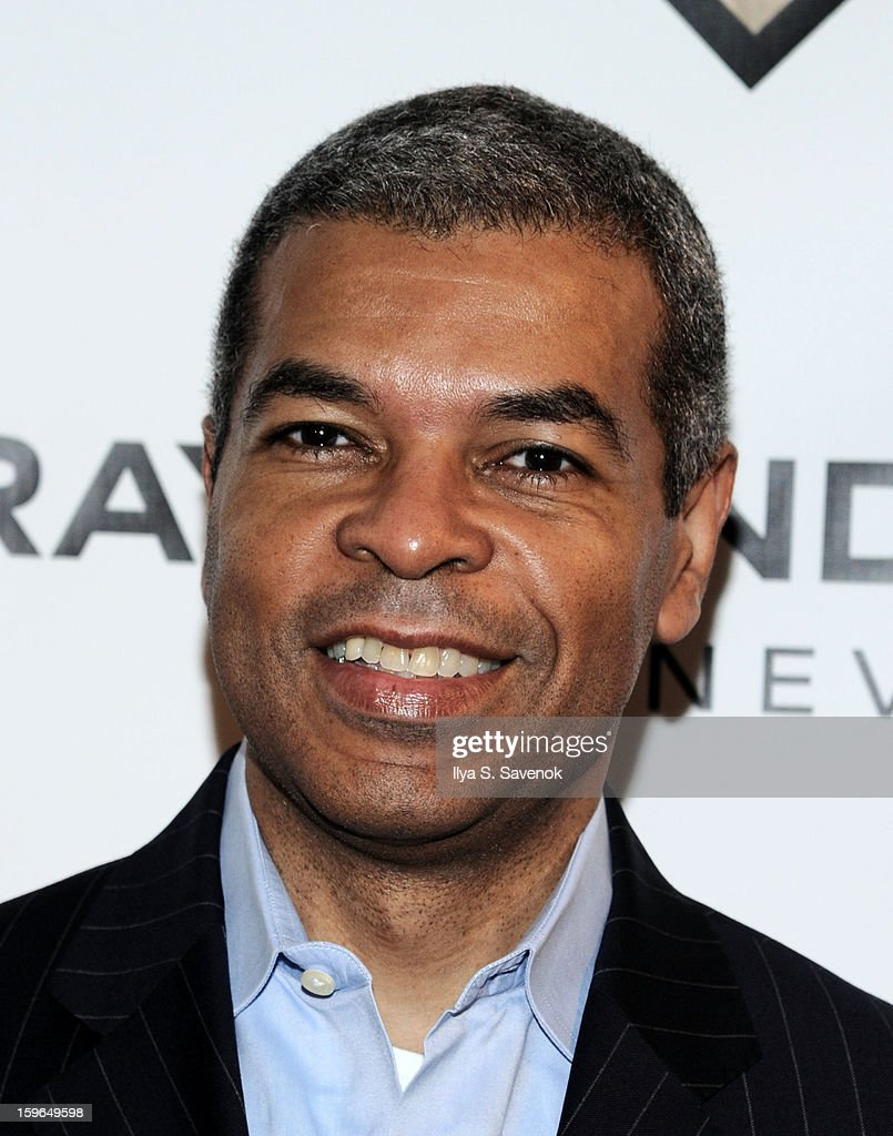Paul Cothran attends The VH1 Save The Music Foundation's 'Songwriter Music Series' With Swizz Beats at Hard Rock Cafe - Times Square on January 17, 2013 in New York City.