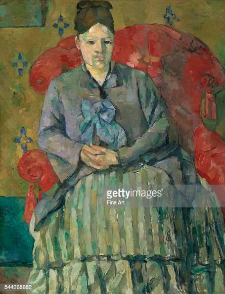 Madame Cezanne Photos Et Images De Collection Getty Images