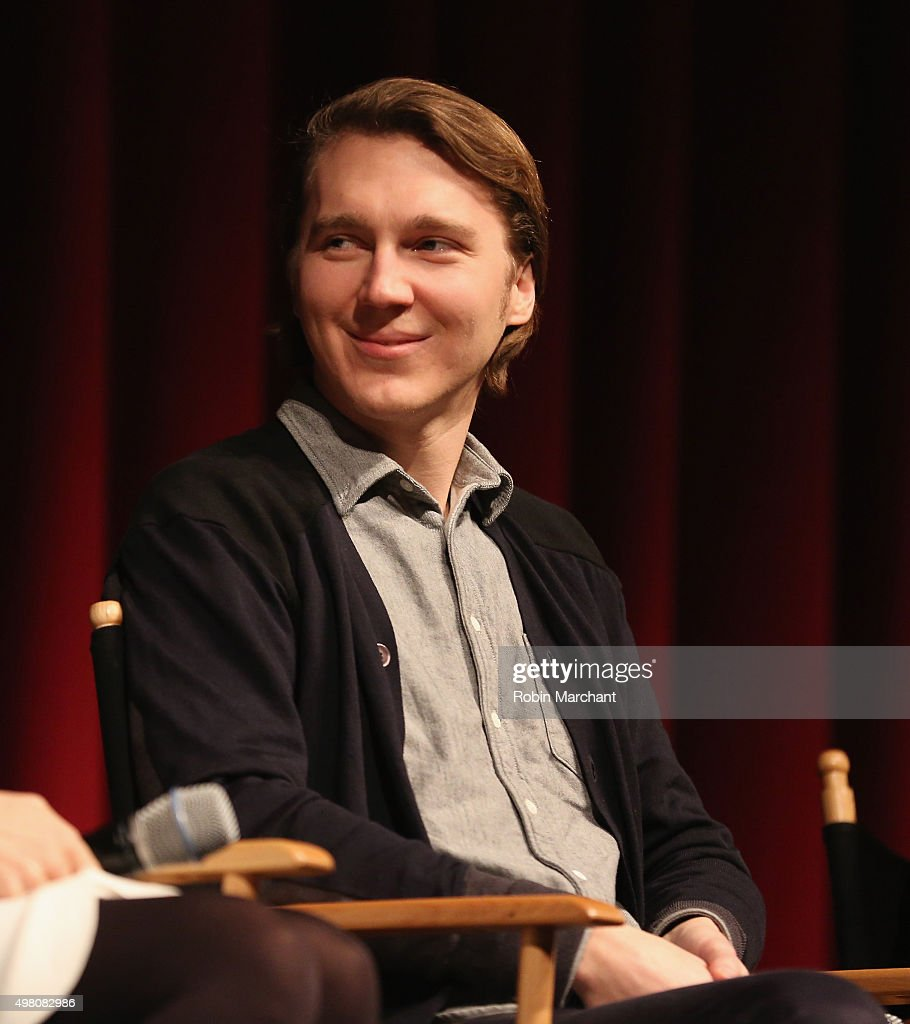 The Academy Of Motion Picture Arts And Sciences Hosts An Official Academy Screening Of YOUTH