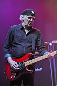 Paul Dean of Loverboy performs in concert at the Cedar Park Center on October 22 2015 in Cedar Park Texas