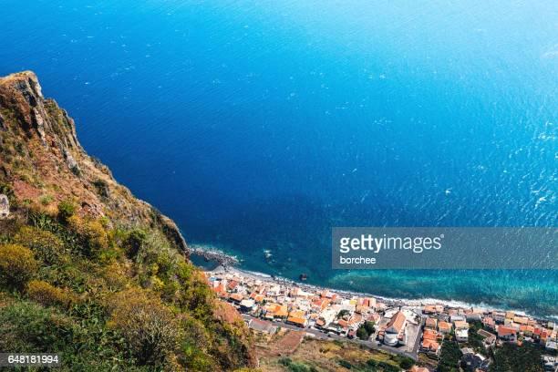 Paul Do Mar, Insel Madeira