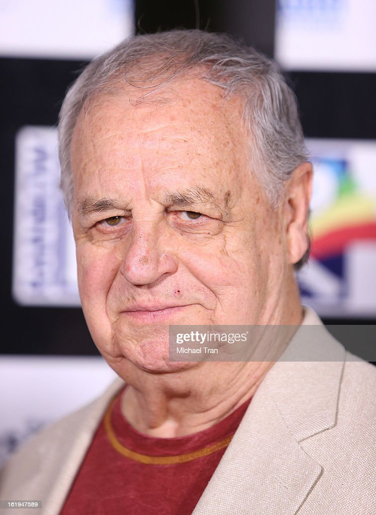 <a gi-track='captionPersonalityLinkClicked' href=/galleries/search?phrase=Paul+Dooley&family=editorial&specificpeople=603577 ng-click='$event.stopPropagation()'>Paul Dooley</a> arrives at The 8th Annual Los Angeles, Italia Film, Fashion And Art Festival held at Chinese 6 Theatres on February 17, 2013 in Hollywood, California.