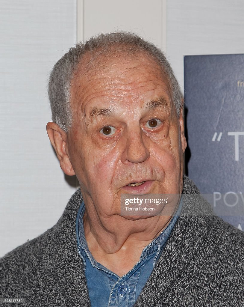 Paul Dooley attends the Premiere of Vertical Entertainment's 'Other People' at The London West Hollywood on August 31, 2016 in West Hollywood, California.