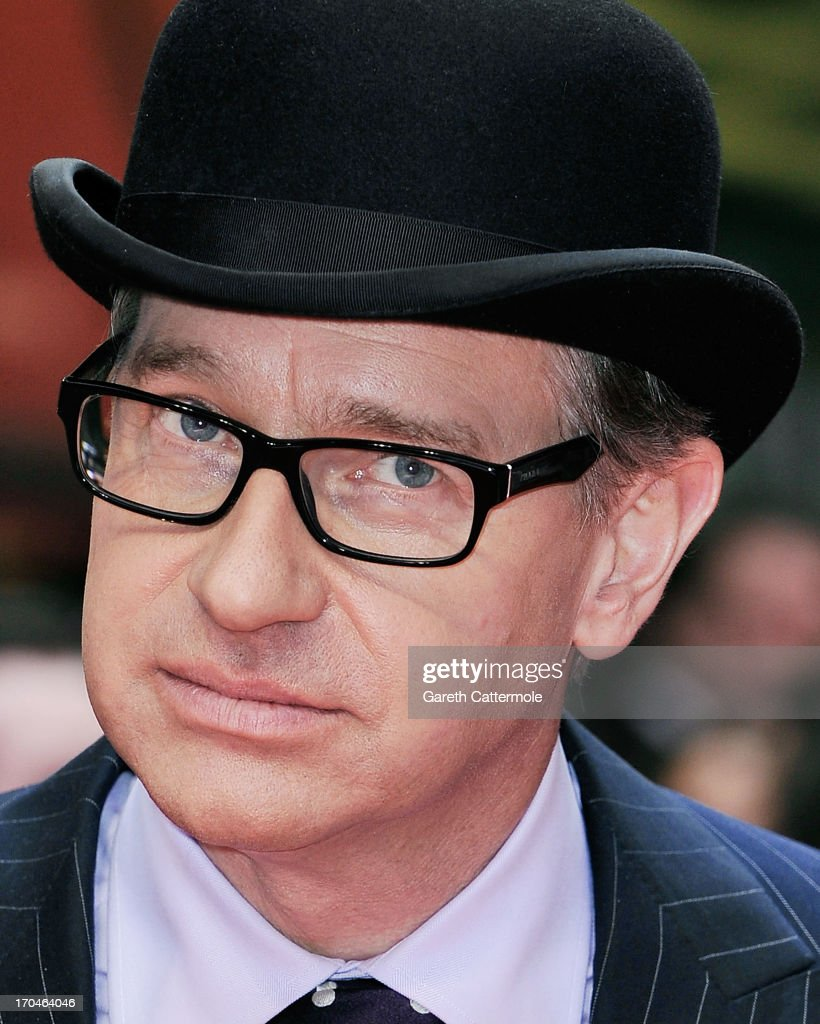 <a gi-track='captionPersonalityLinkClicked' href=/galleries/search?phrase=Paul+Feig&family=editorial&specificpeople=2367893 ng-click='$event.stopPropagation()'>Paul Feig</a> attends the gala screening of 'The Heat' at The Curzon Mayfair on June 13, 2013 in London, England.