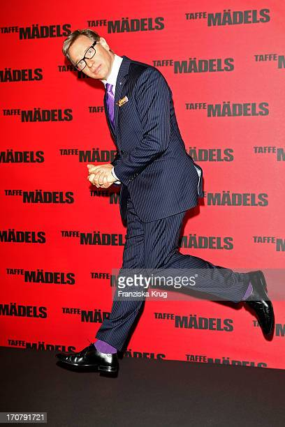 Paul Feig attends the 'Taffe Maedels' Photocall at Hotel De Rome on June 18 2013 in Berlin Germany