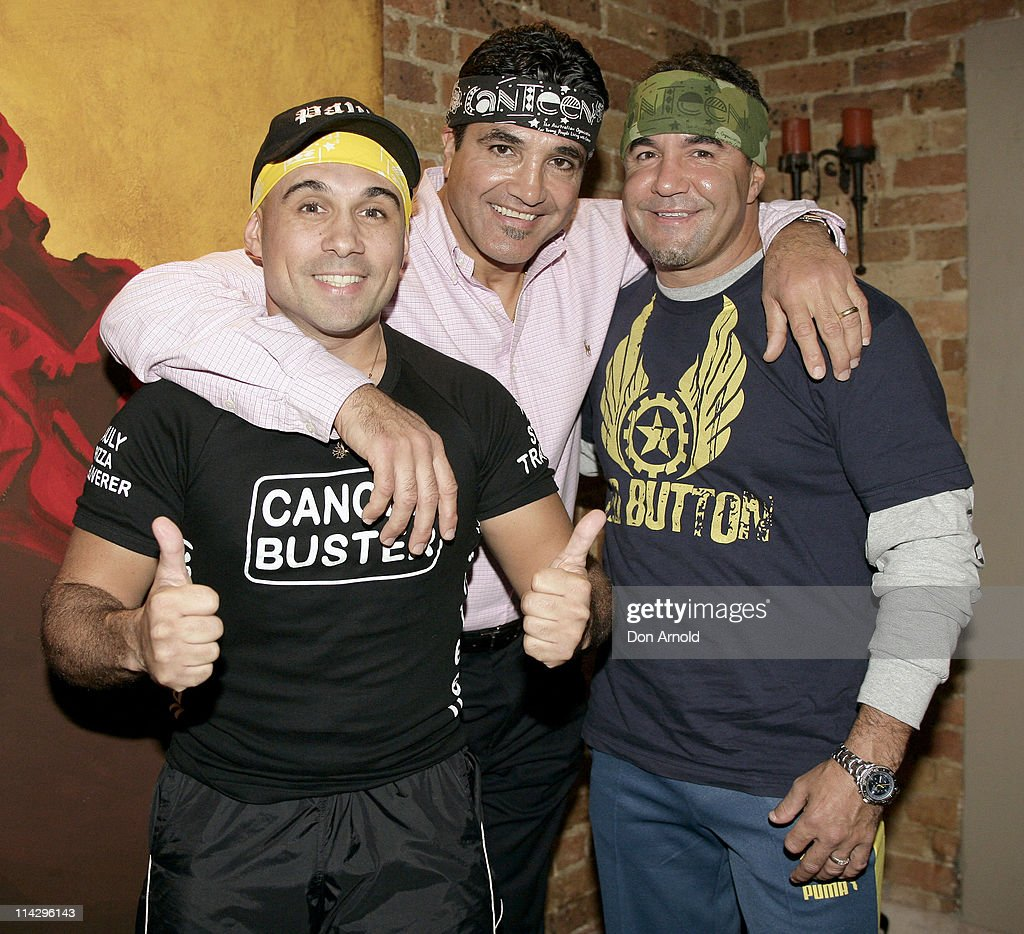 paul fenech dumb criminals