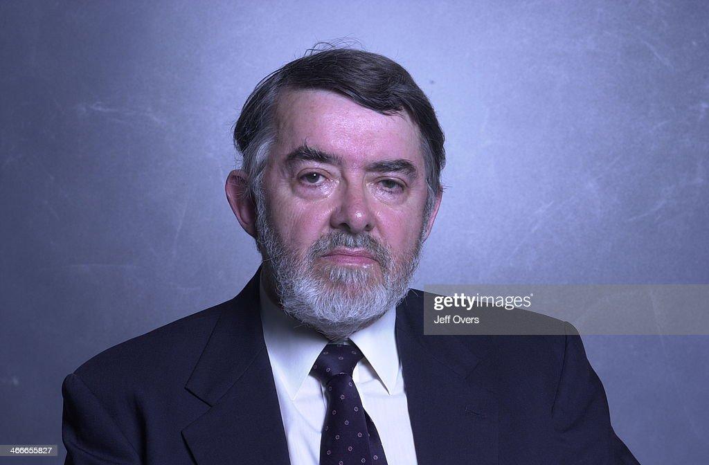 Paul Flynn Labour MP Newport West