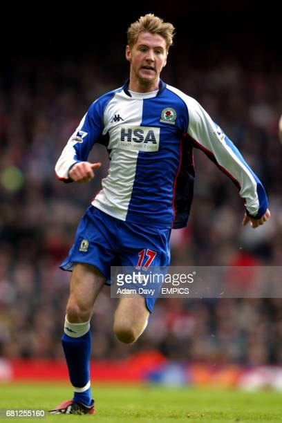 Paul Gallagher Blackburn Rovers
