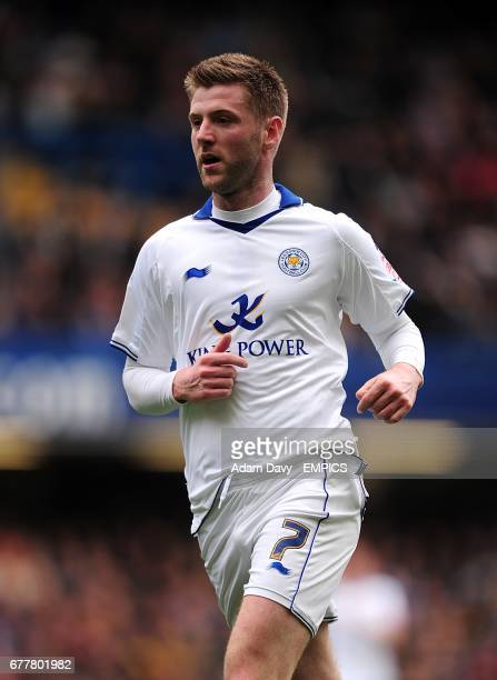Paul Gallagher Leicester City