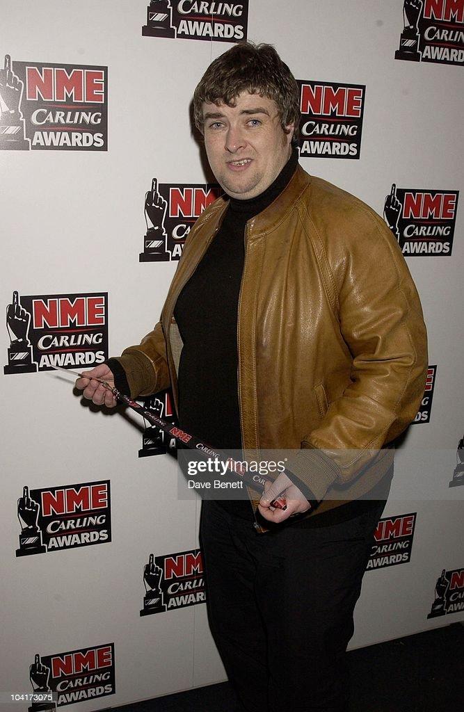 Paul Gallagher, Nme Carling Awards 2003, At Po Na Na, Hammersmith, London