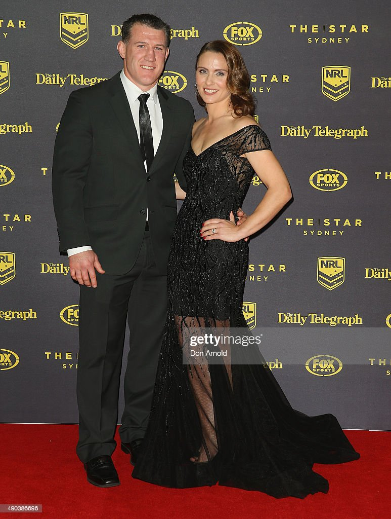 2015 Dally M Award
