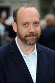 Paul Giamatti attends the Rock of Ages Premiere on June 10 2012 at the Odeon Cinema in London