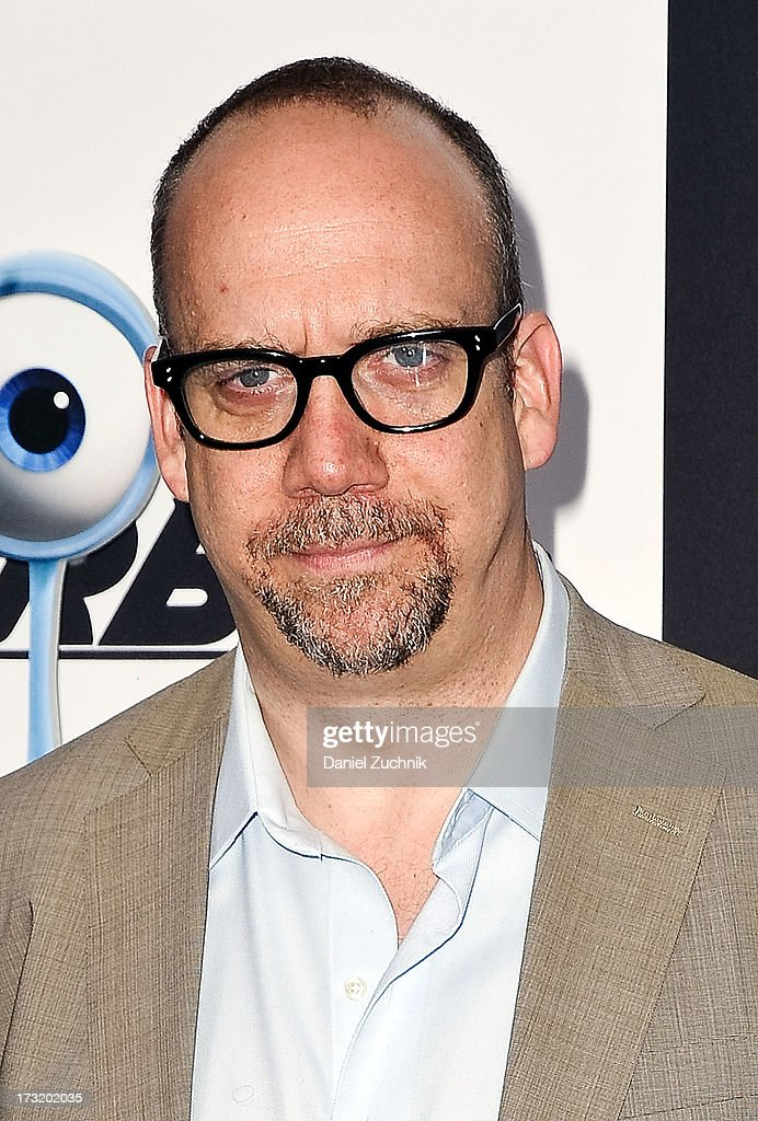 <a gi-track='captionPersonalityLinkClicked' href=/galleries/search?phrase=Paul+Giamatti&family=editorial&specificpeople=202498 ng-click='$event.stopPropagation()'>Paul Giamatti</a> attends the 'Turbo' New York Premiere at AMC Loews Lincoln Square on July 9, 2013 in New York City.