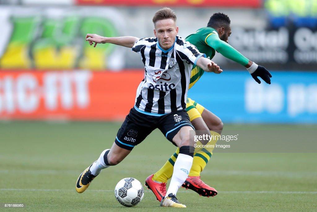 ADO Den Haag v Heracles - Eredivisie