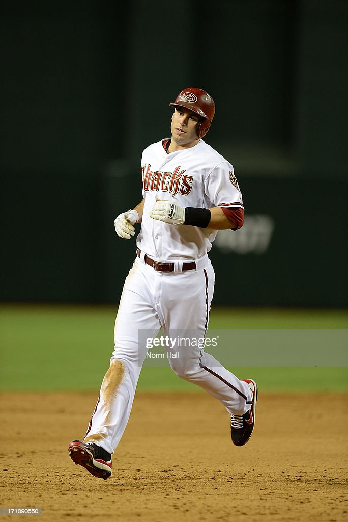 <a gi-track='captionPersonalityLinkClicked' href=/galleries/search?phrase=Paul+Goldschmidt&family=editorial&specificpeople=7511120 ng-click='$event.stopPropagation()'>Paul Goldschmidt</a> #44 of the Arizona Diamondbacks rounds the bases after hitting a home run against the Cincinnati Reds at Chase Field on June 21, 2013 in Phoenix, Arizona.