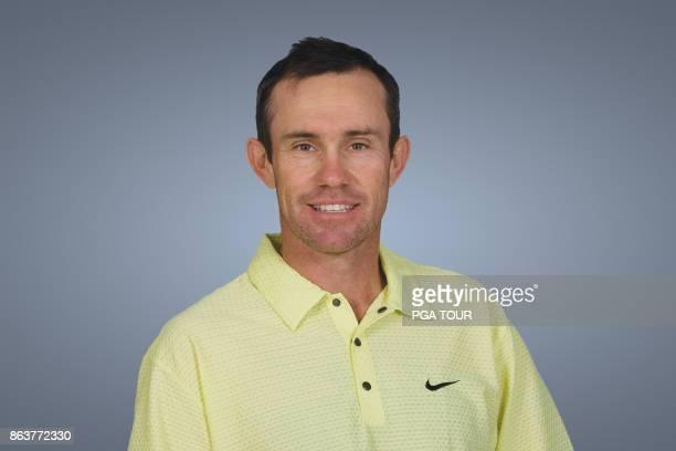 Paul Gow current official PGA TOUR headshot