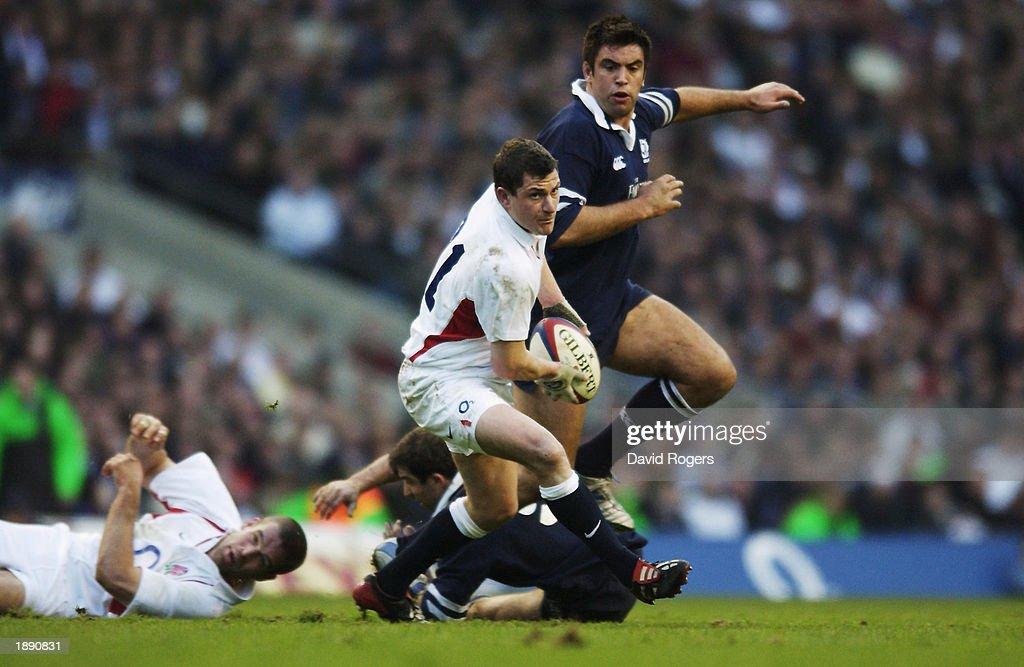 2003 Six Nations Championship