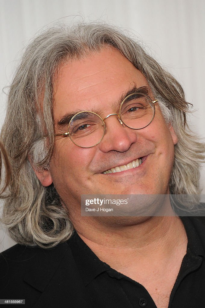 Paul Greengrass attends the Jameson Empire Film Awards 2014 at The Grosvenor House Hotel on March 30, 2014 in London, England.