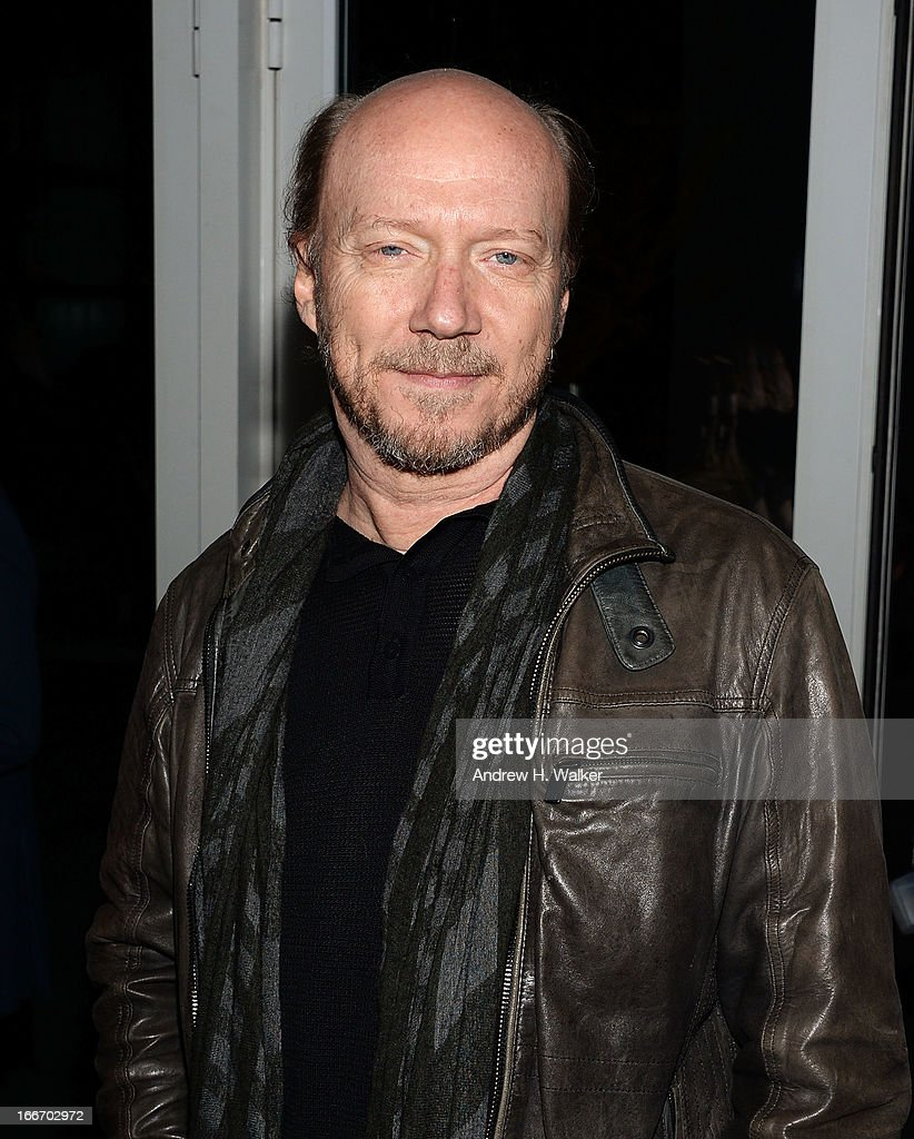 <a gi-track='captionPersonalityLinkClicked' href=/galleries/search?phrase=Paul+Haggis&family=editorial&specificpeople=213967 ng-click='$event.stopPropagation()'>Paul Haggis</a> attends the after party for the Cinema Society and Men's Fitness screening of 'Pain and Gain' at Jimmy At The James Hotel on April 15, 2013 in New York City.