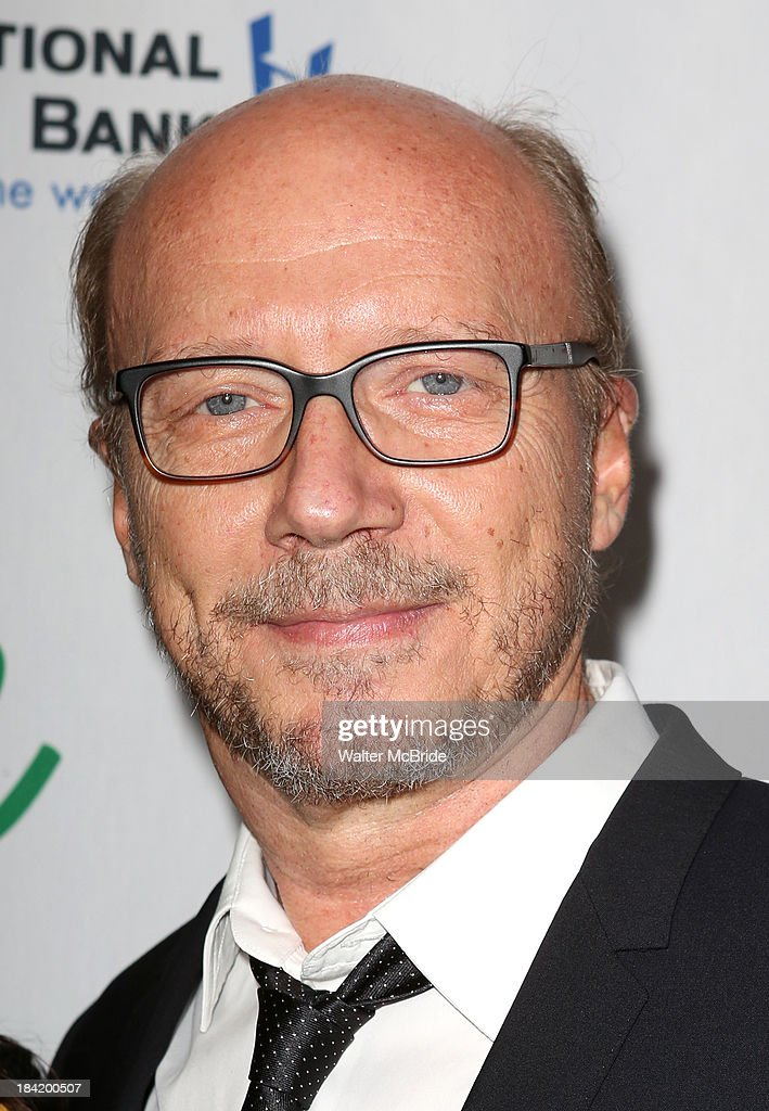 <a gi-track='captionPersonalityLinkClicked' href=/galleries/search?phrase=Paul+Haggis&family=editorial&specificpeople=213967 ng-click='$event.stopPropagation()'>Paul Haggis</a> attends the 'Big Fish' Broadway Opening Night at Neil Simon Theatre on October 6, 2013 in New York City.