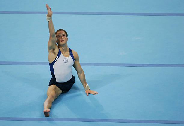 Exterior: Photos Et Images De Olympics Day 9