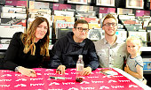 Paul Heaton and Jacqui Abbott In-store Session, Hull