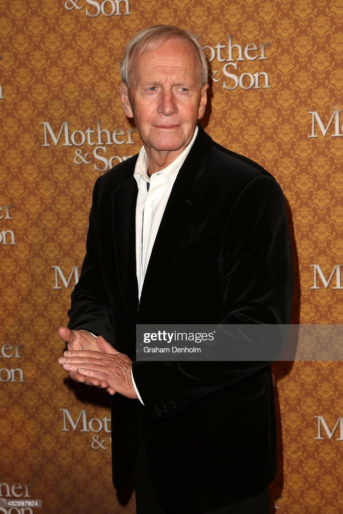 """""""'Mother & Son"""" Opening Night - Arrivals"""