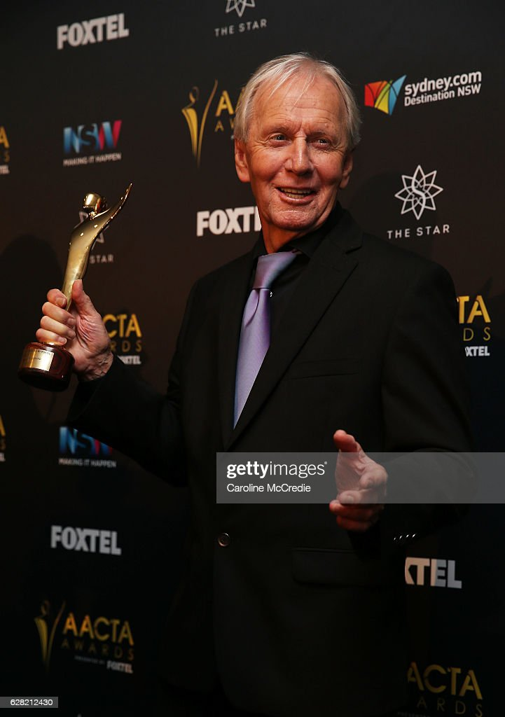 6th AACTA Awards Presented by Foxtel   Media Room