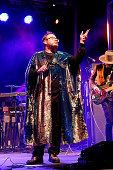 St. Paul and The Broken Bones In Concert - Austin, TX