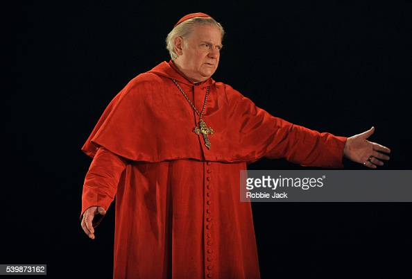 characterization of cardinal wolsey in a man a for all seasons The common man watches cardinal wolsey, the lord chancellor of england, the king's chief advisor, writing at his desk and then exits more enters and wolsey asks him what took him so long.