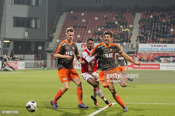 Fc volendam vs maastricht prediction sportpesa game id 5238 - Netherlands eerste divisie league table ...