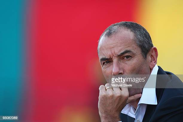 Paul Le Guen Stock Photos and Pictures