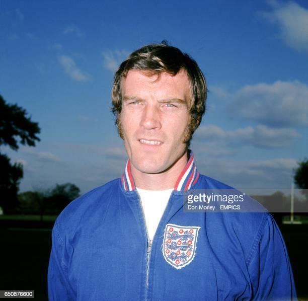 Paul Madeley England