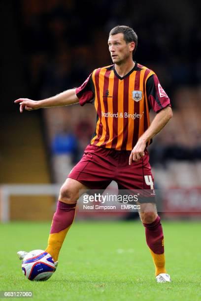 Paul McLaren Bradford City