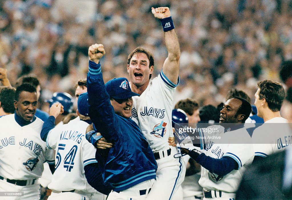 1993 world series game 4