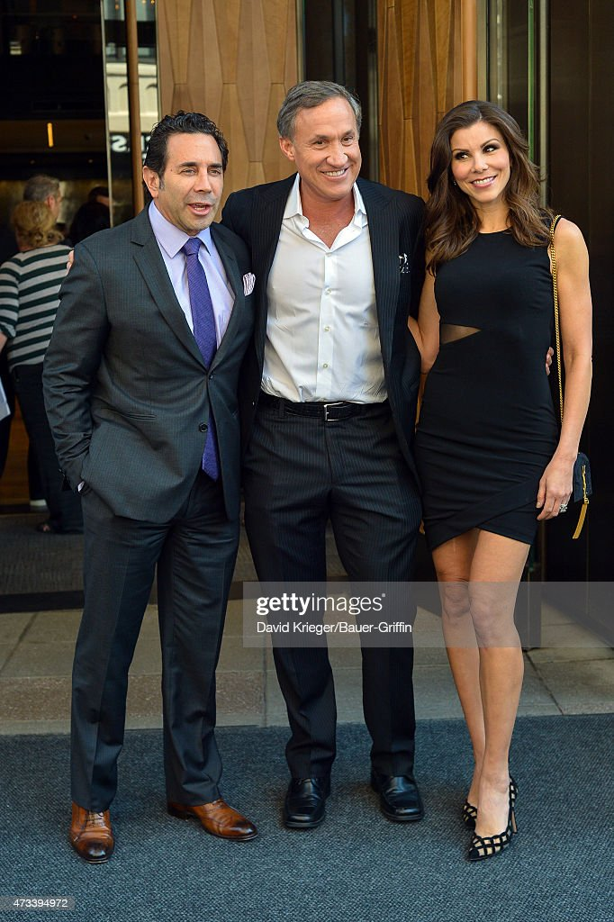 How old is terry dubrow