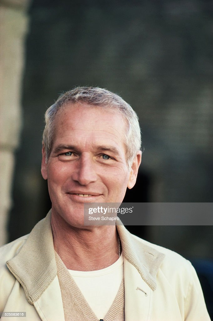 Paul newman actor getty images