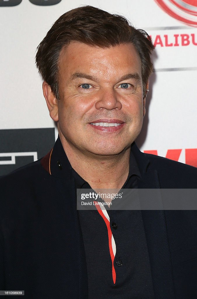 DJ <a gi-track='captionPersonalityLinkClicked' href=/galleries/search?phrase=Paul+Oakenfold&family=editorial&specificpeople=220280 ng-click='$event.stopPropagation()'>Paul Oakenfold</a> attends VIBE's 20th Anniversary Celebration and Inaugural Impact Awards at the Sunset Tower Hotel on February 8, 2013 in West Hollywood, California.