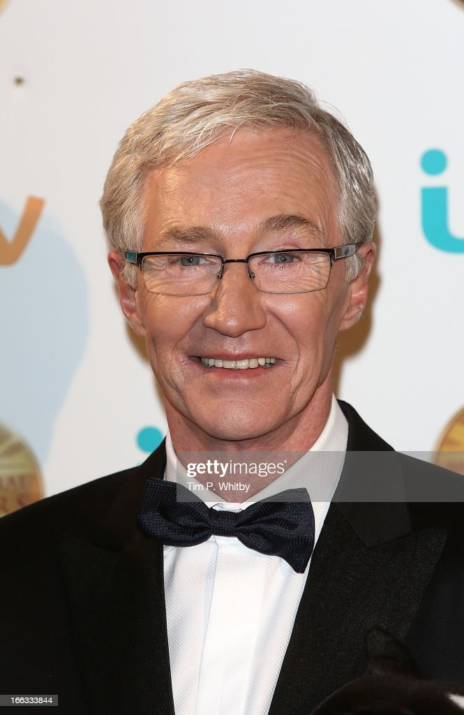 The British Animal Honours 2013 - Arrivals
