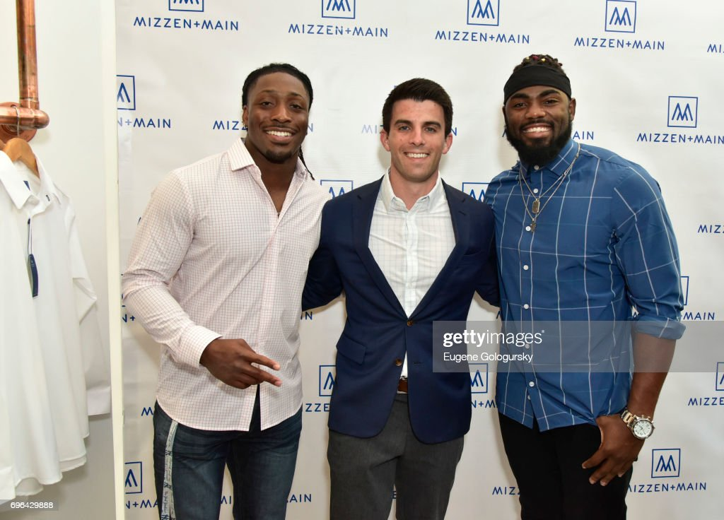Mizzen + Main Opens Pop-Up in NYC