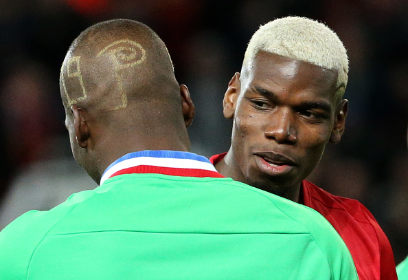 Manchester United v AS Saint-Etienne - UEFA Europa League Round of 32: First Leg : News Photo