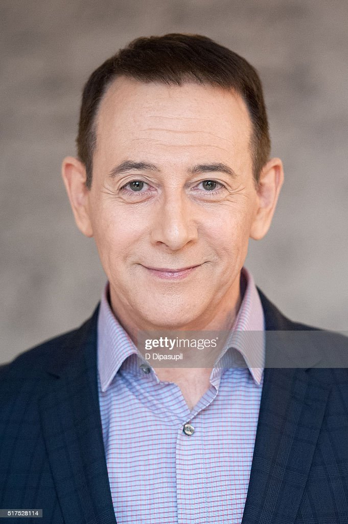 "AOL Build Speaker Series - Paul Reubens, ""Pee Wee's Big Holiday"""
