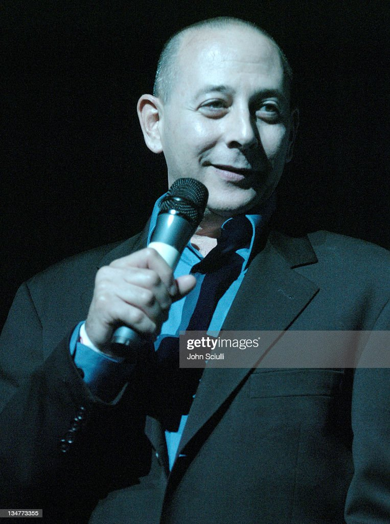 Paul Reubens during The Groundlings Hit The Big 3-0 - Arrivals and Show at The Henry Fonda Theater in Hollywood, California, United States.
