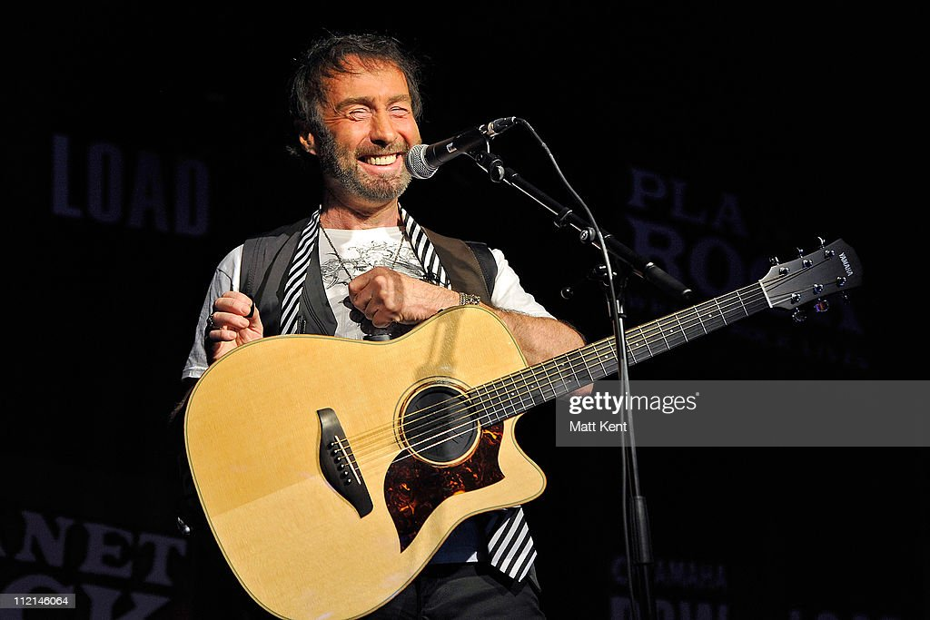 Paul Rodgers Performs at Yamaha Off The Record