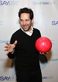 6th Annual Paul Rudd All Star Bowling Benefit For The...