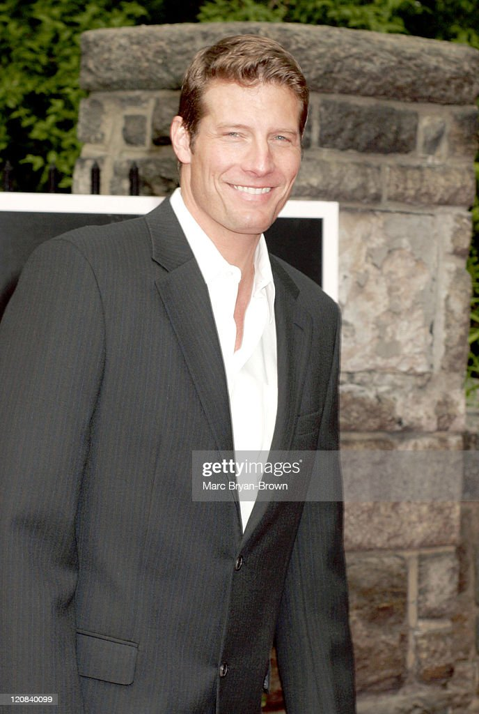 Paul Satterfield of 'One Life To Live' during Mayor Bloomberg Hosts a Reception in Celebration of the 32nd Annual Daytime Emmys at Gracie Mansion in...
