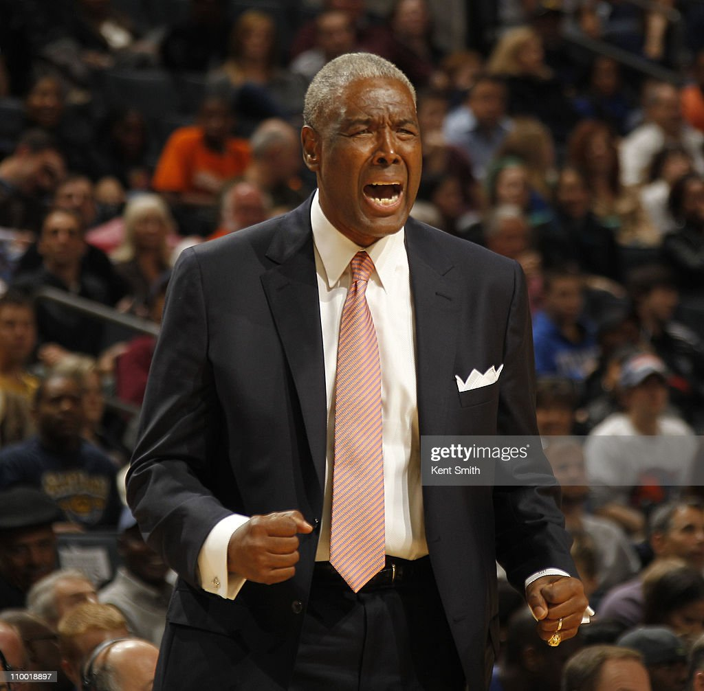 Blazers Head Coach: Getty Images